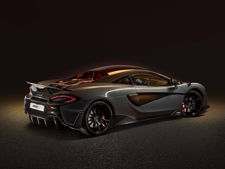 Hasil gambar untuk 2019 McLaren 600LT