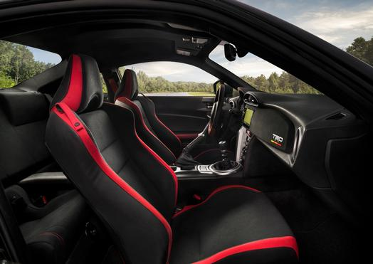 2019 Toyota 86 Trd Special Edition Instant Collector