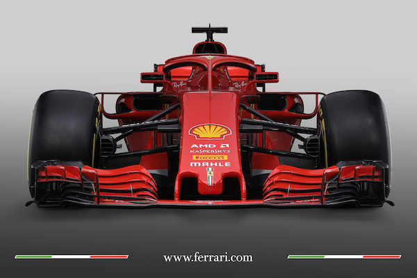 Formula 1 Needs To Bring Back Ground Effect Race Cars The Drive