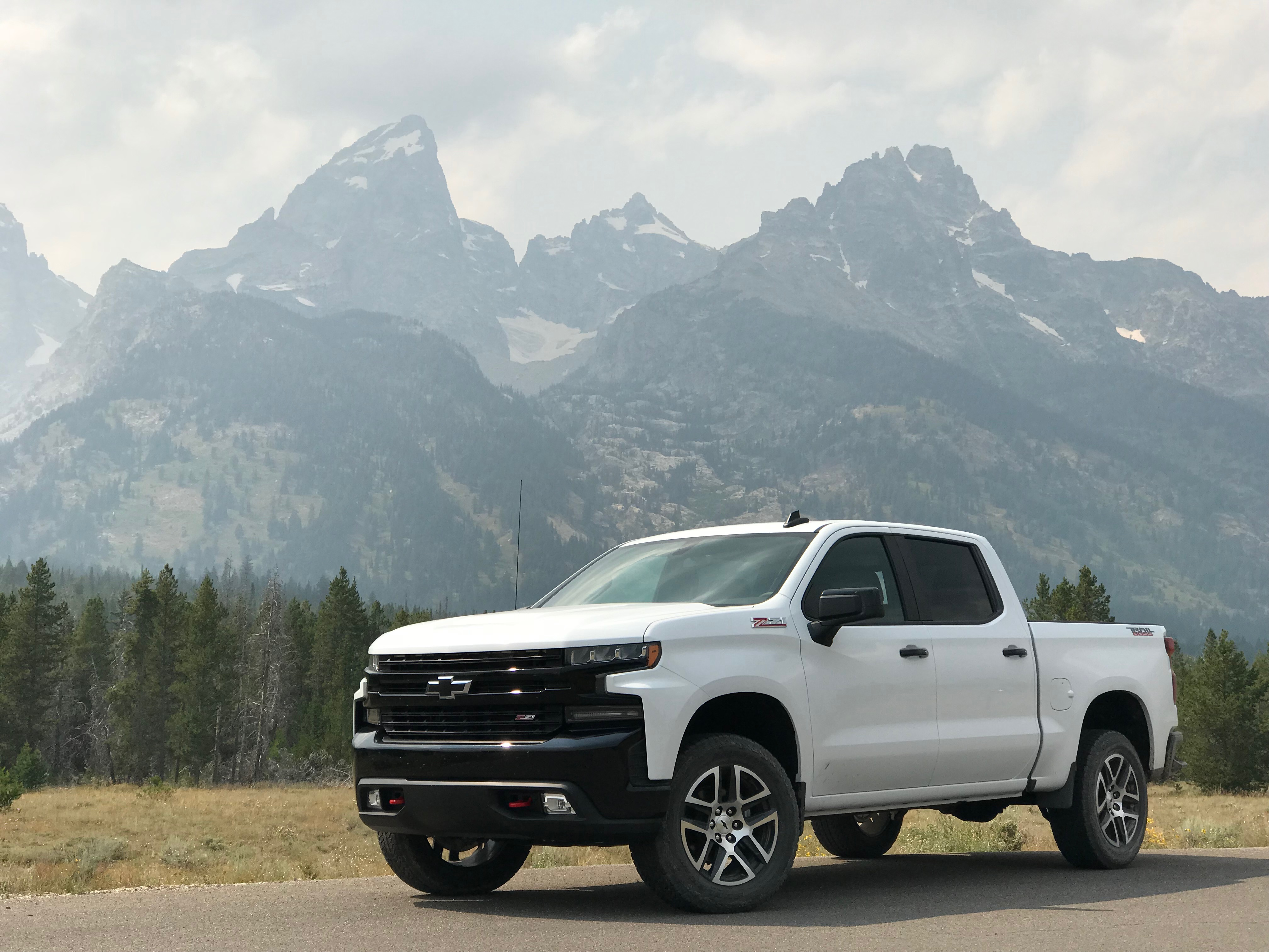2019 Chevrolet Silverado First Drive: The People's Chevy Picks Up Changes Big and Small