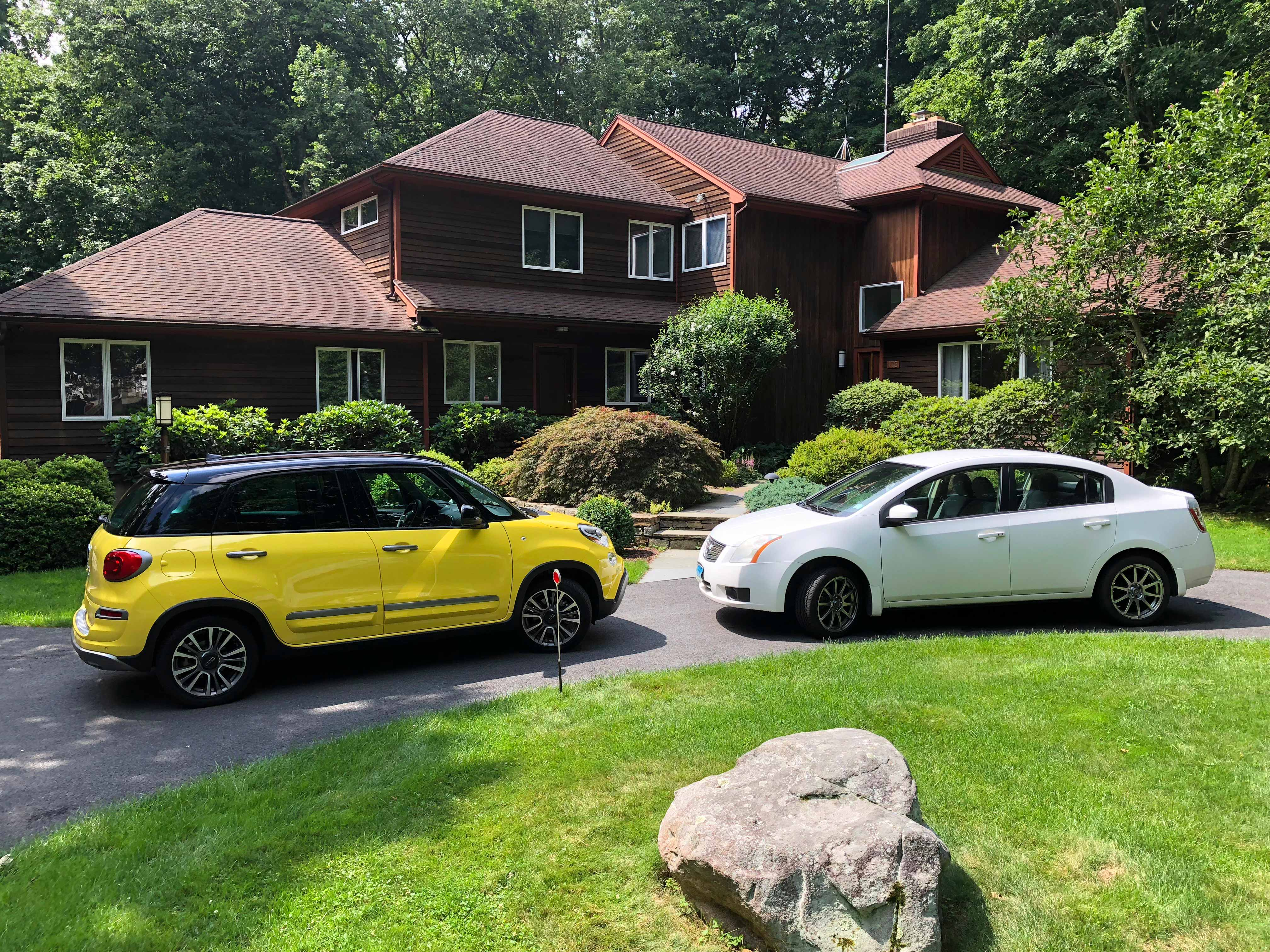 2018 Fiat 500l Test Drive Review A Bloated Mini Bus In Need Of More Power But With Thumpin Bass