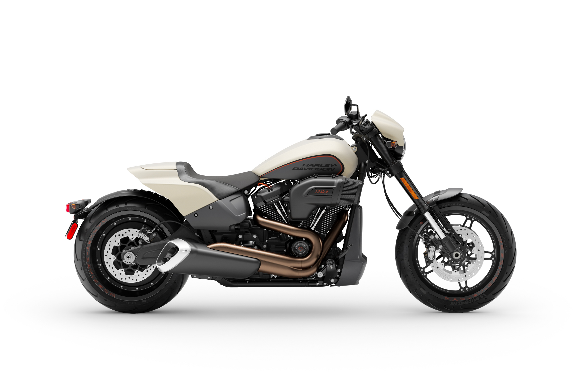 Harley Davidson Fxdr 114 Coming For 2019 New Performance: 2019 Harley-Davidson FXDR 114: The Muscular New Top Of The