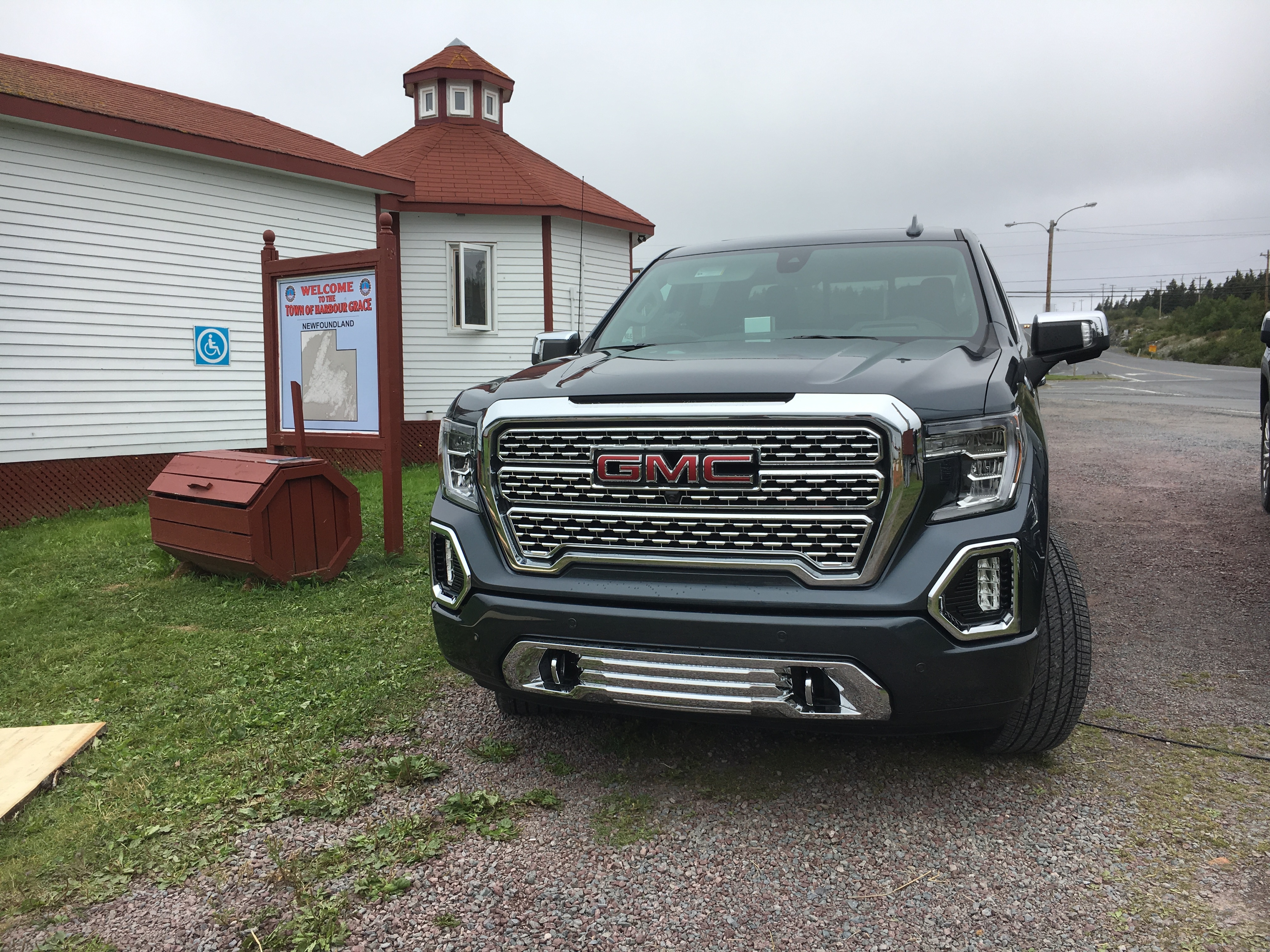 2019 GMC Sierra First Drive Review: GM's New Truck in Expensive