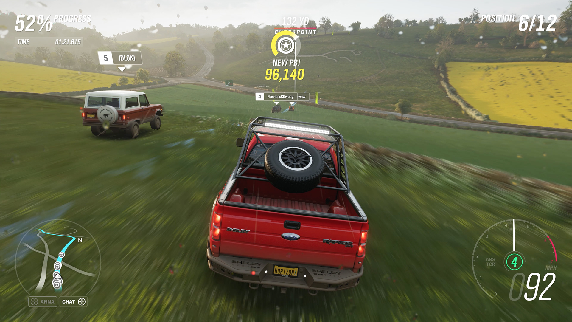 Forza Horizon 4 Xbox One X Preview: We Play the First Hour