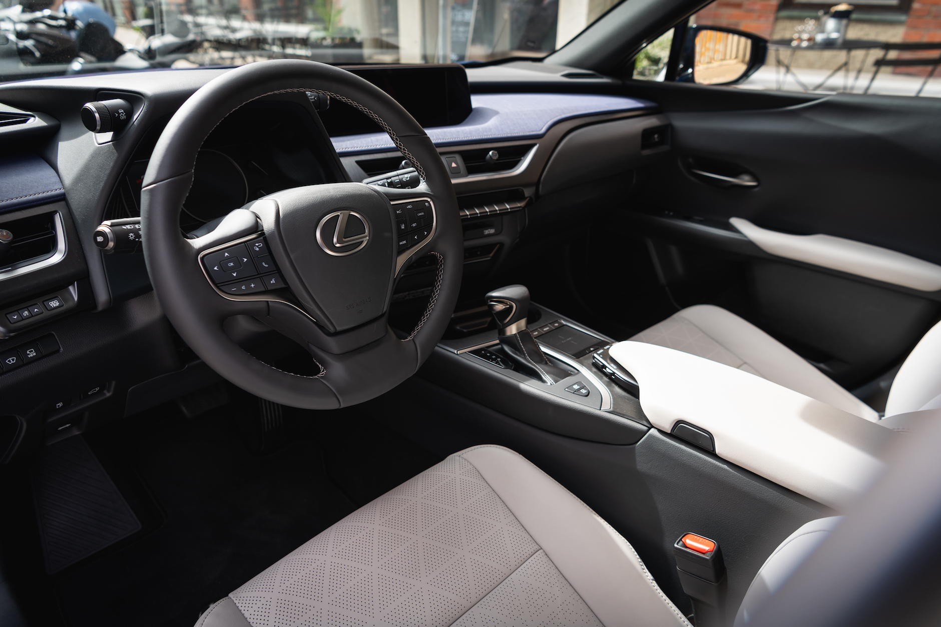 The 2019 Lexus UX 200 and UX 250h First Drive Review: A ...