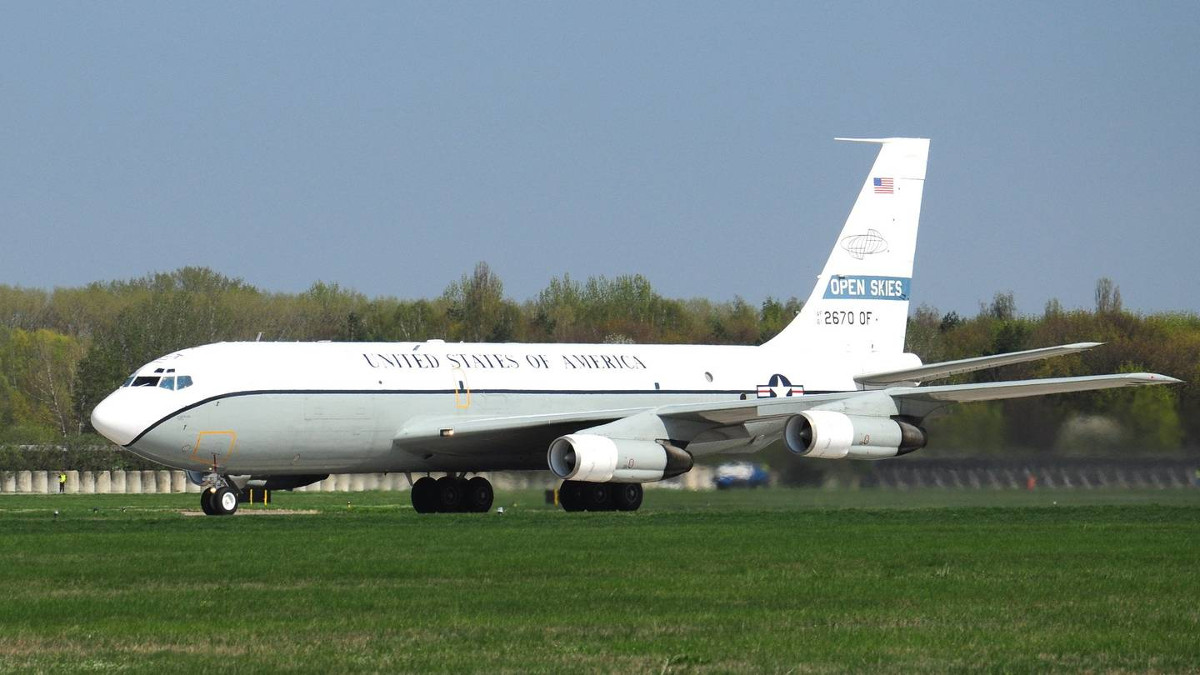 U S Refuses To Allow New Russian Planes To Fly Open Skies Flights Over Its Territory