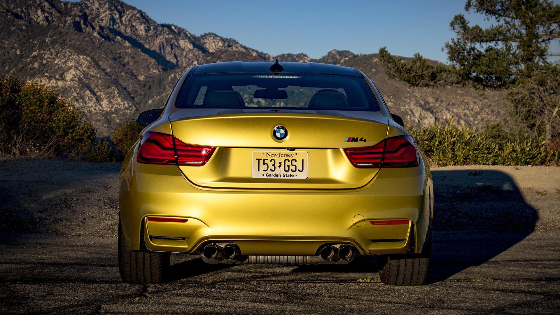 2018 BMW M4 Review: The Gold Standard Holds Its Luster…for ...