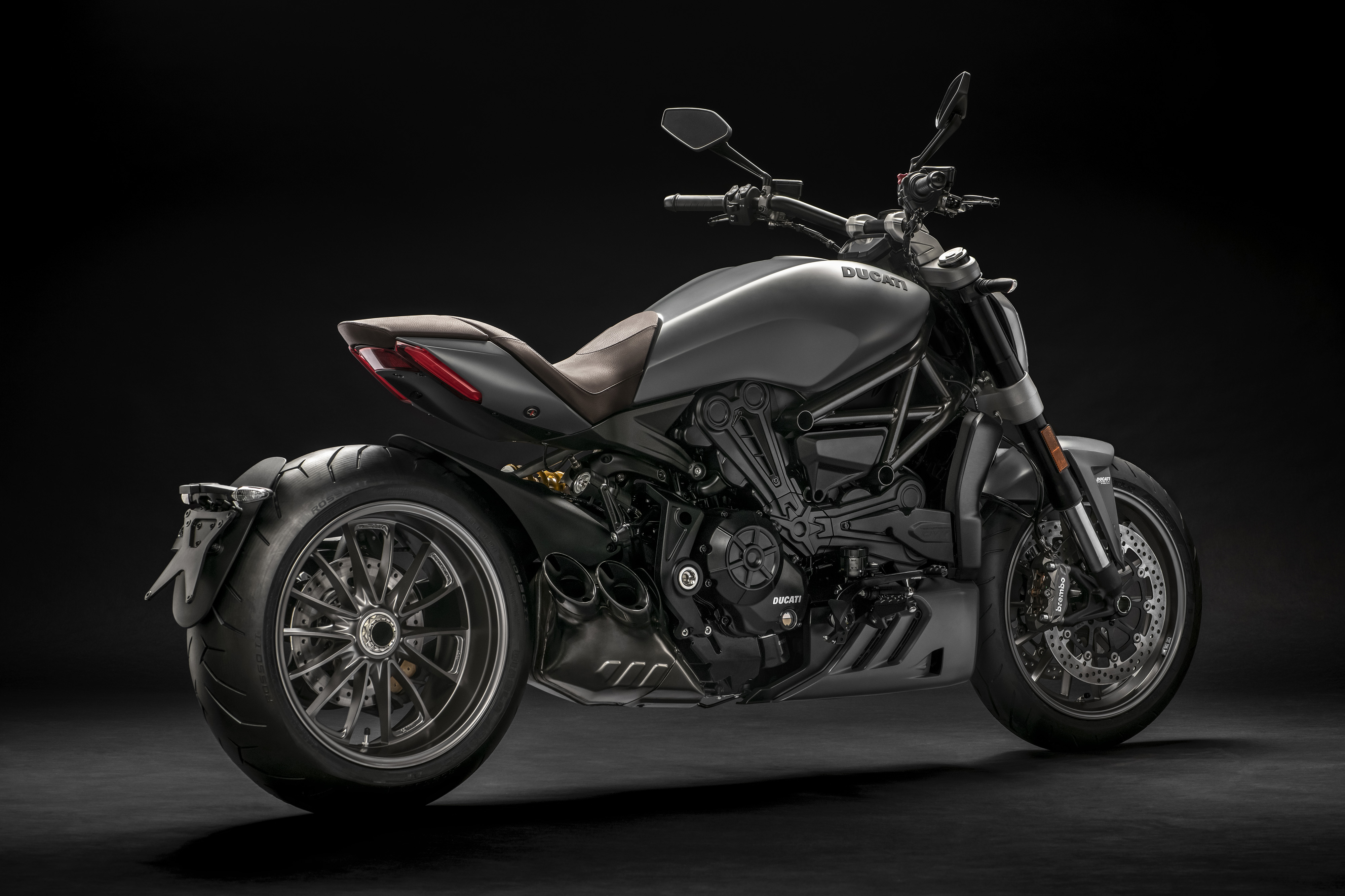 2019 Ducati XDiavel: A New Color Scheme and That's About ...