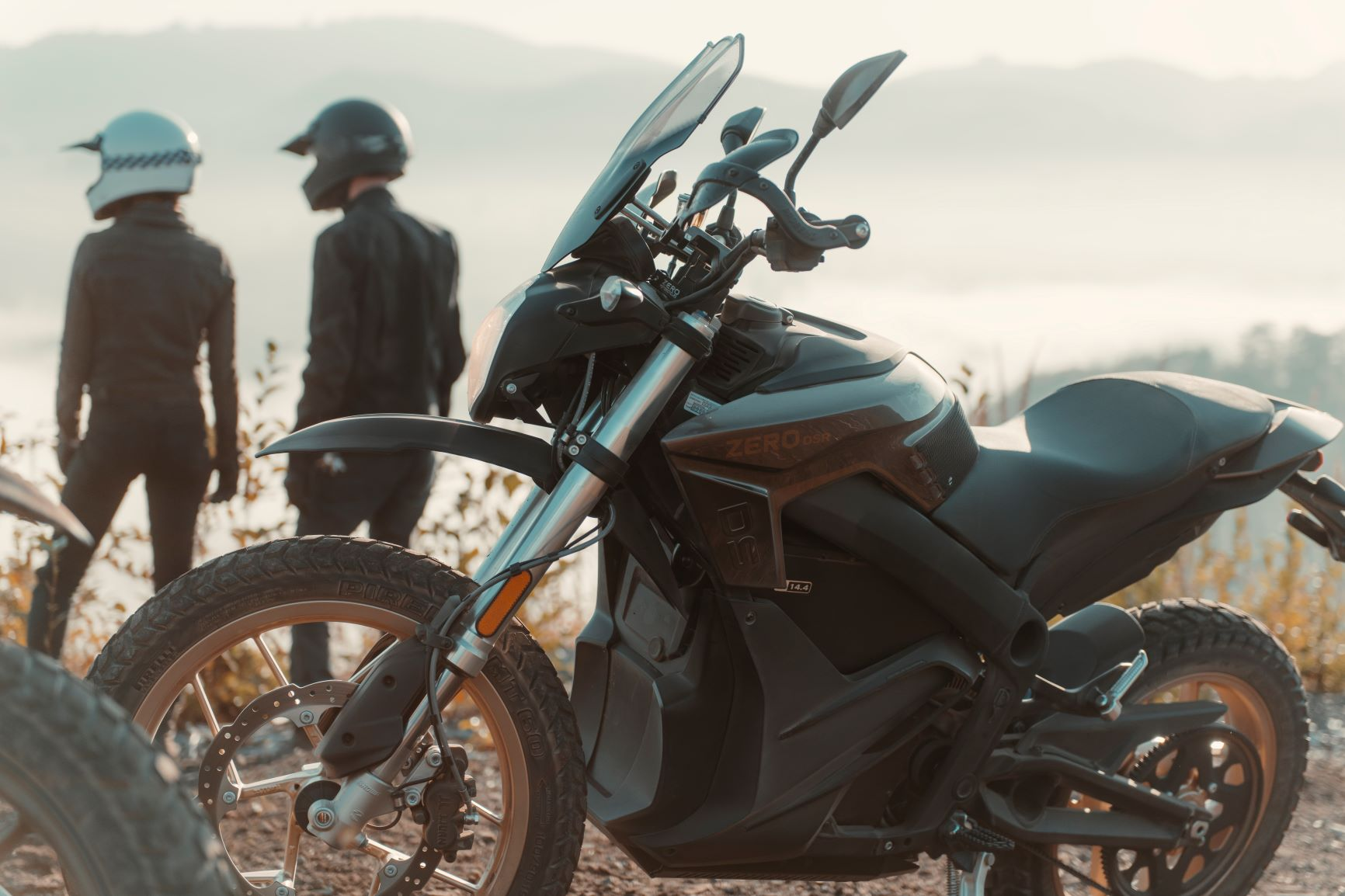 2019 Zero Motorcycles Lineup: The Clear Leader in Electric