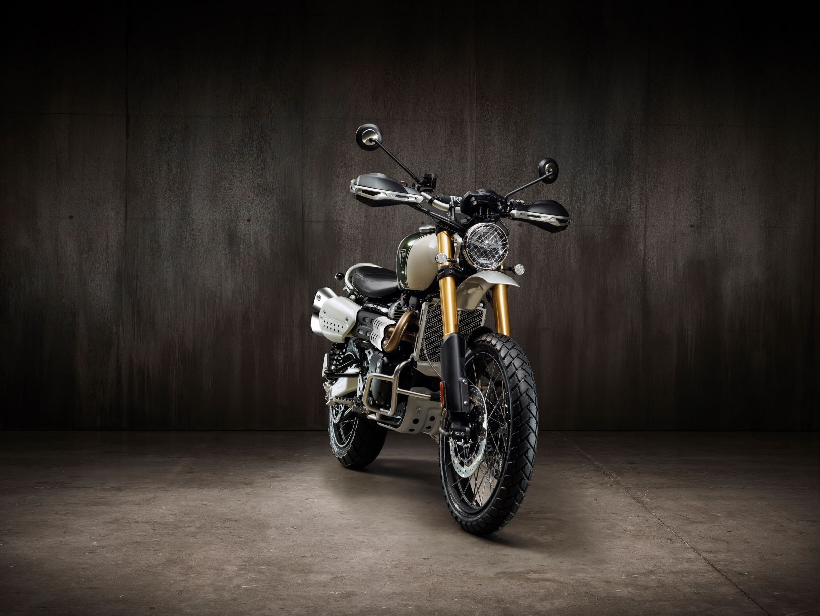 2019 Triumph Scrambler 1200 Xc And Xe Advanced Tech In A Retro