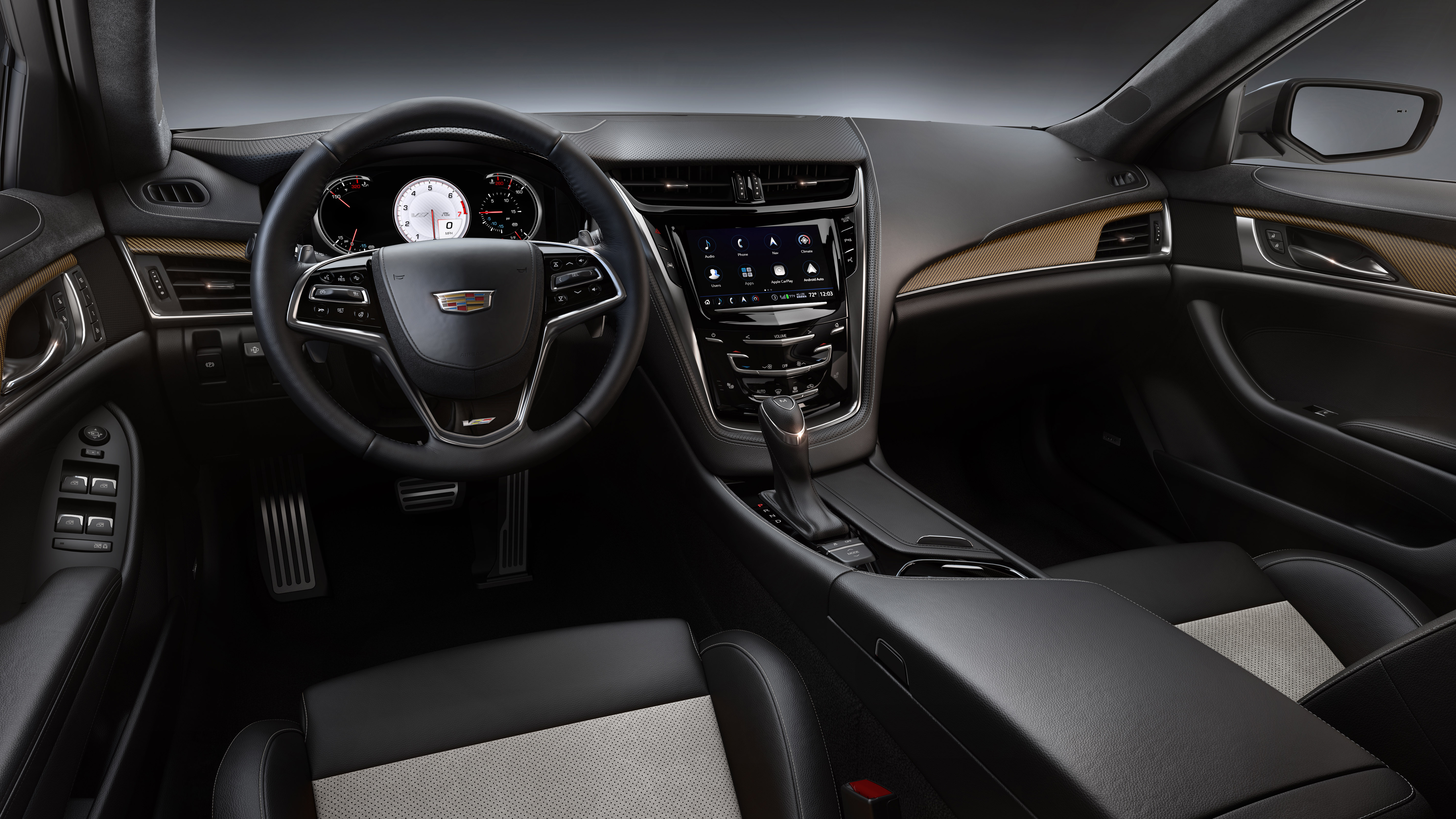 2019 Cadillac V-Series Pedestal Edition: The Ultimate