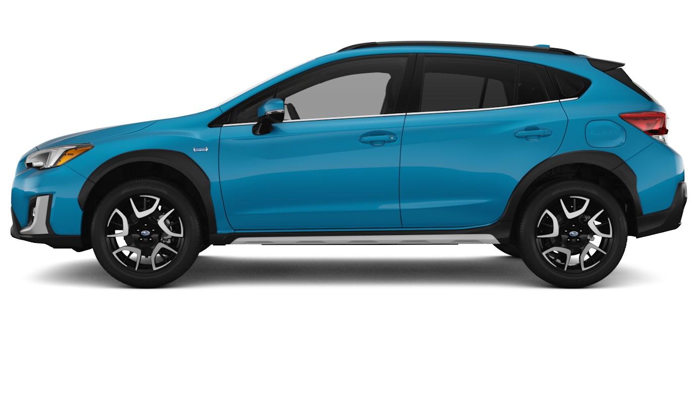 2019 Subaru Crosstrek Hybrid The Company S First Ever Phev