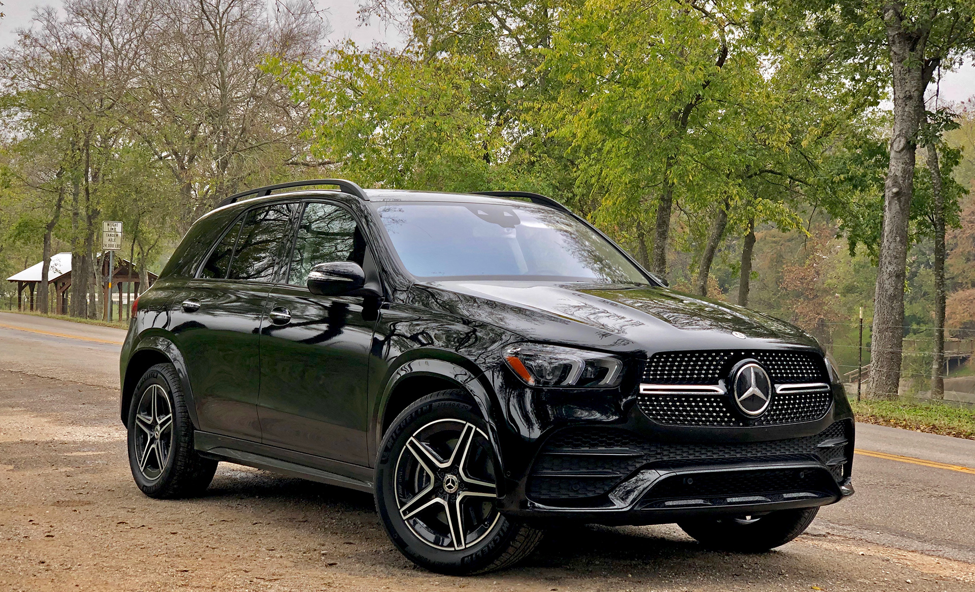 2020 Mercedes-Benz GLE-Class First Drive Review: The 4 ...