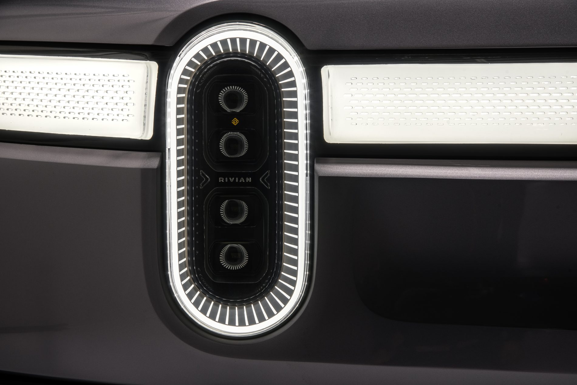 Rivian R1T Aims To Be First Mass Produced Off Road