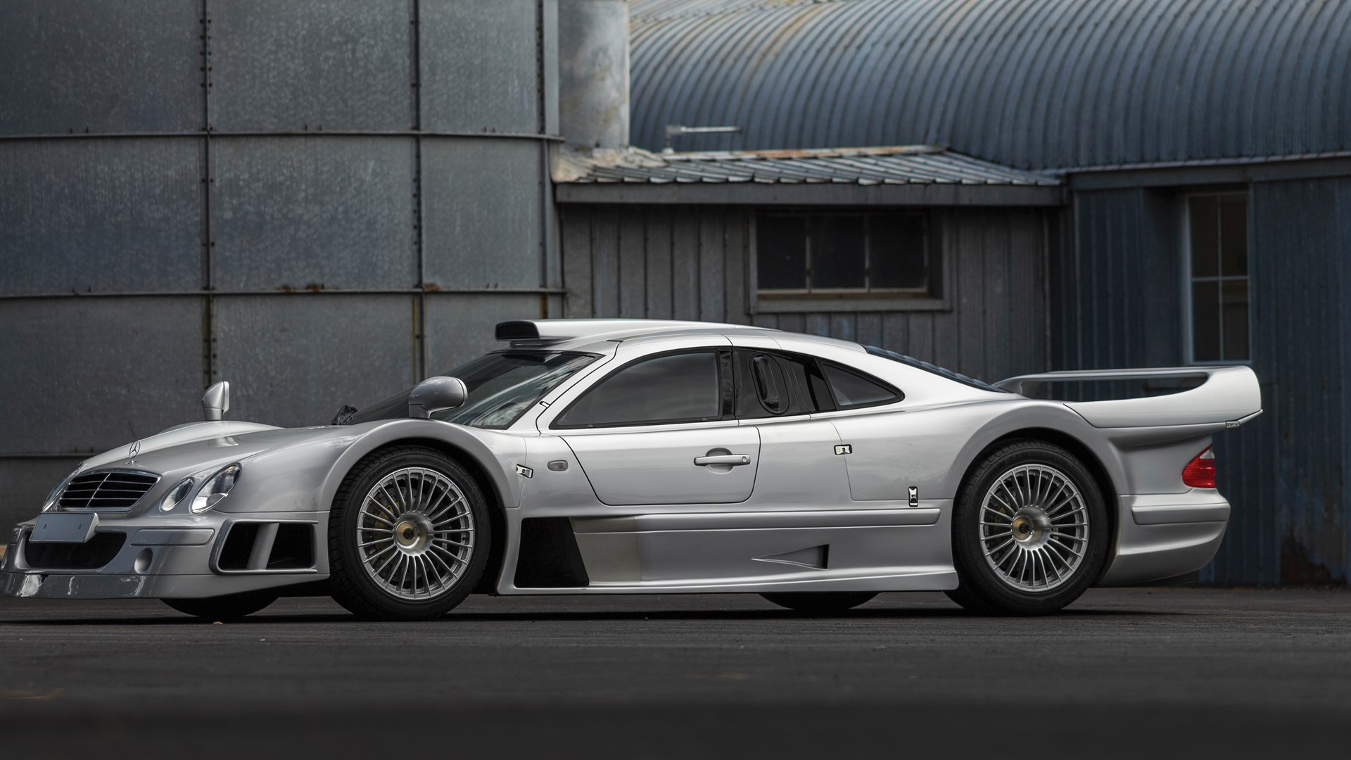 Homologation Racing Specials Could be Making a Comeback ...