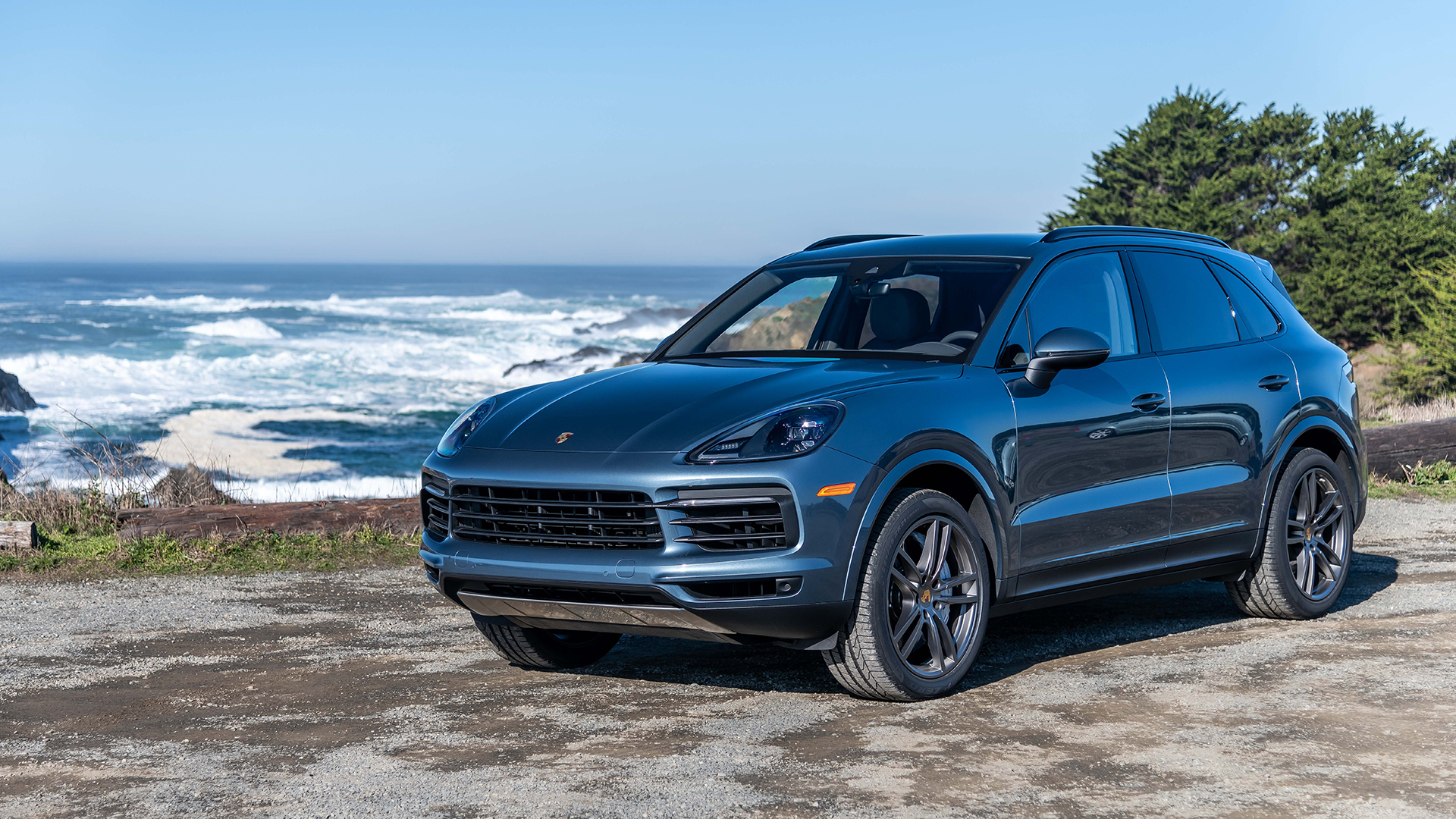 2019 Porsche Cayenne Test Drive Review: SUV, Thy Name Is