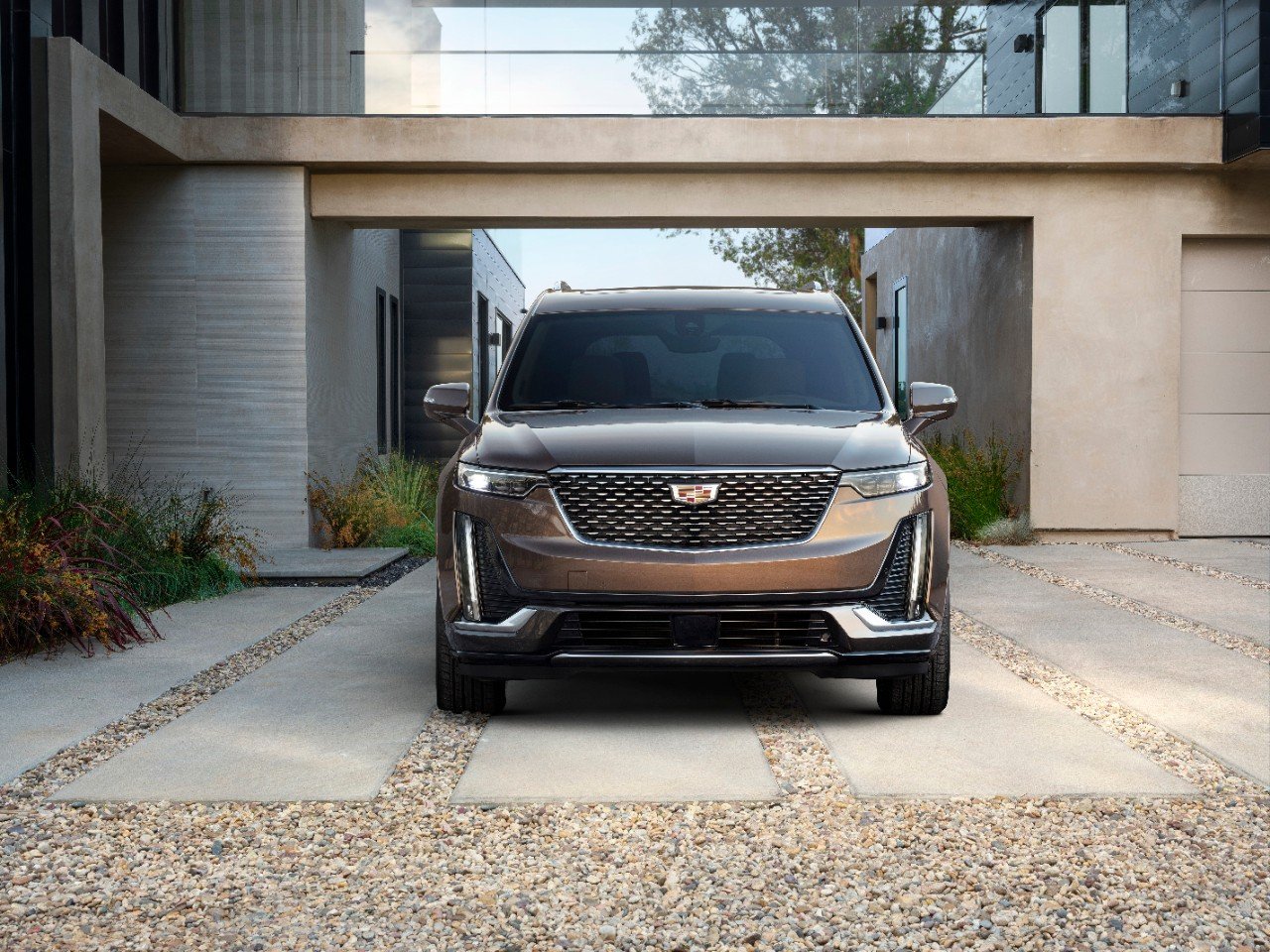 2020 Cadillac Xt6 Caddy Makes Its Overdue Return To The Three Row
