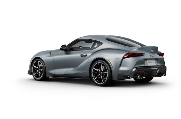 872c4023fc7c Why People Don t Like the New Toyota GR Supra - The Drive