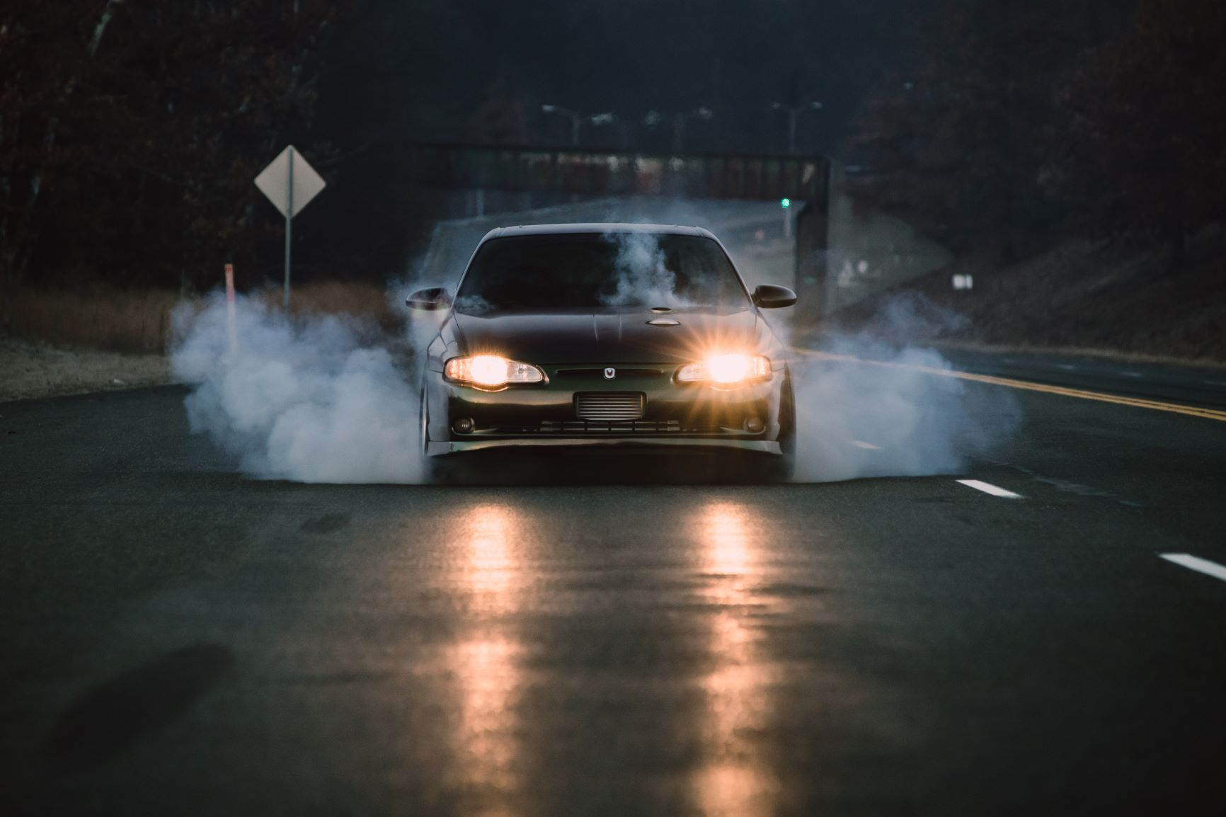 Turbo LS-Swapped 2004 Chevrolet Monte Carlo Makes 766 HP at the