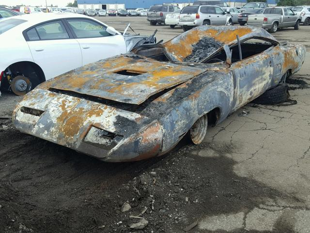 Buy This Junkyard-Quality 1970 Plymouth Road Runner