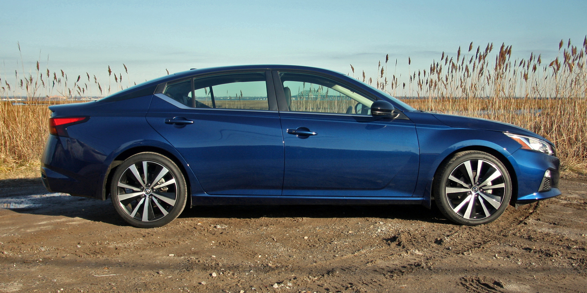 2019 Nissan Altima New Dad Review