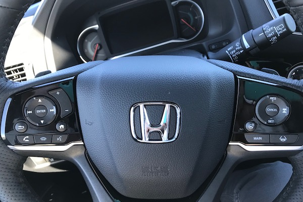 2019 Honda Passport Elite First Drive Review: The Call of the Wild