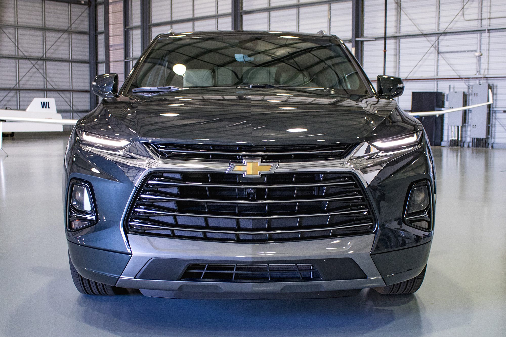 2019 Chevrolet Blazer First Drive Review: A Crossover Comeback, With
