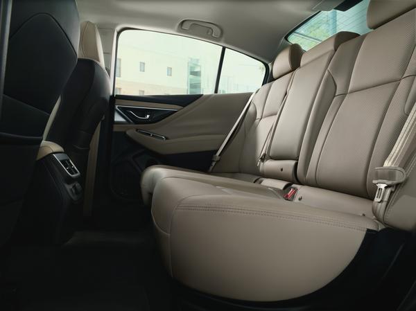 2020 Subaru Legacy: Seventh-Gen Family Sedan Adds New Touring Trim
