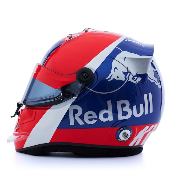 Toro Rosso reveal 2019 F1 vehicle