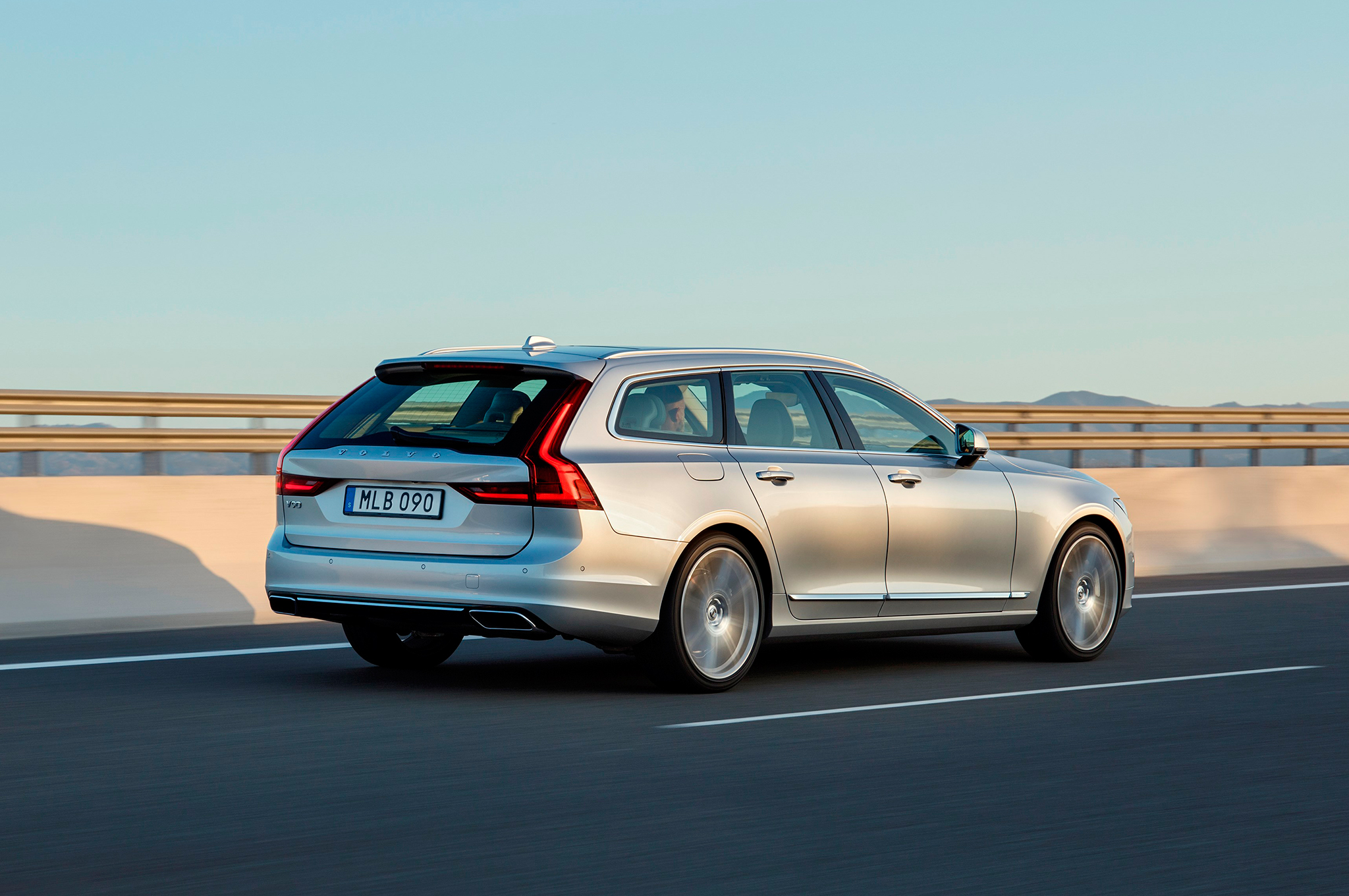 2018 volvo v90 pricing announced the drive. Black Bedroom Furniture Sets. Home Design Ideas