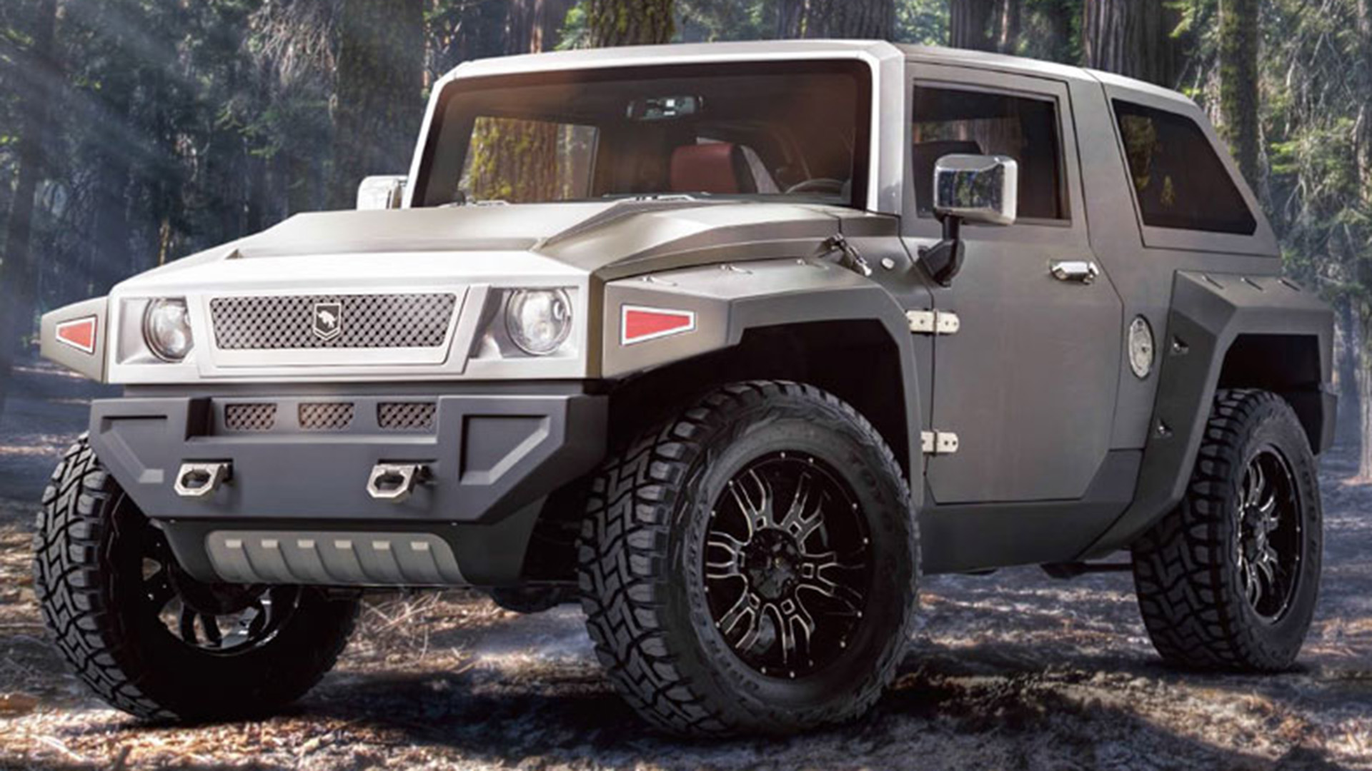 the hellcat rhino xt is a 707 hp wrangler on steroids. Black Bedroom Furniture Sets. Home Design Ideas