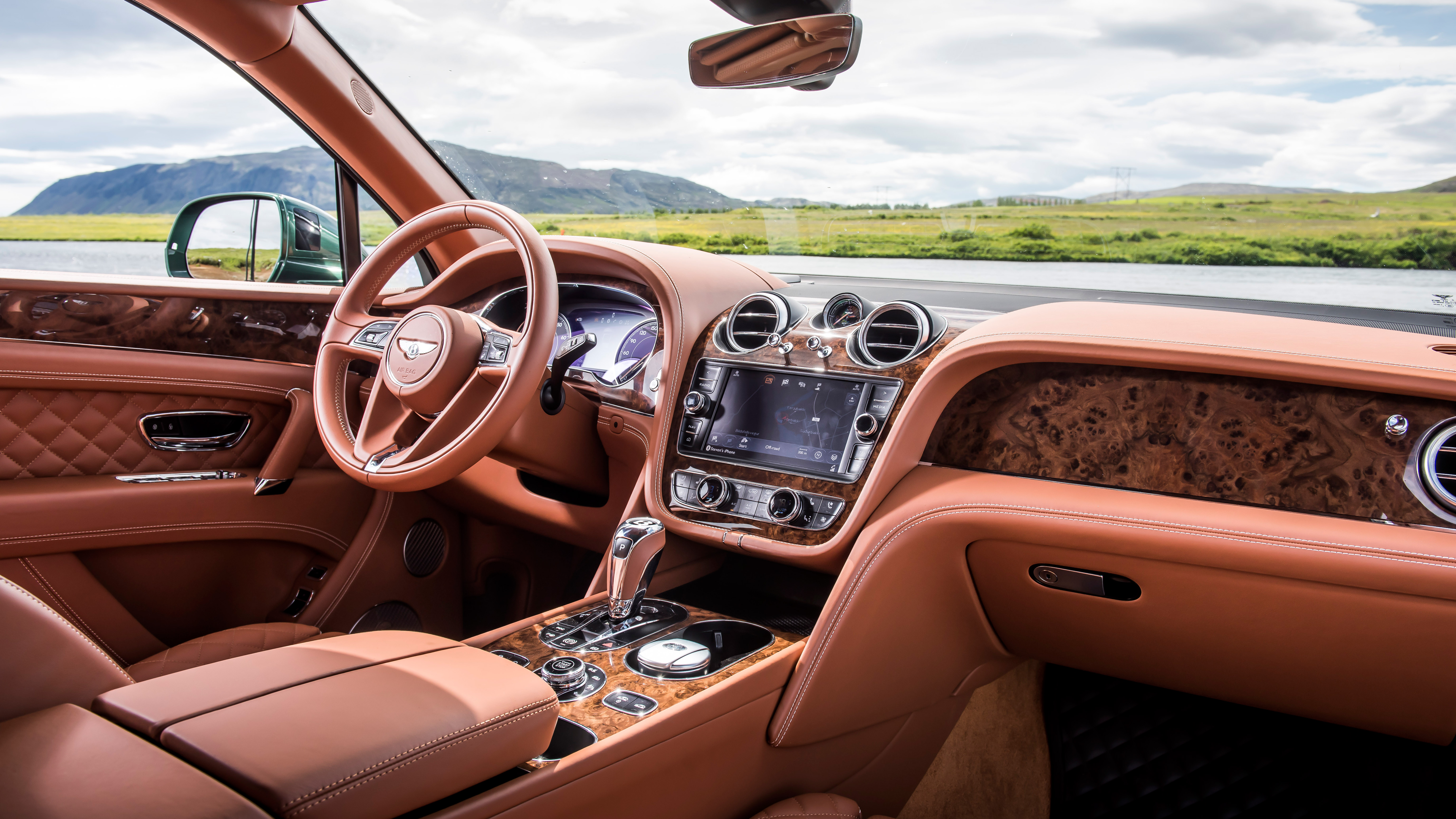 These Are The 10 Best New Car Interiors According To Wards