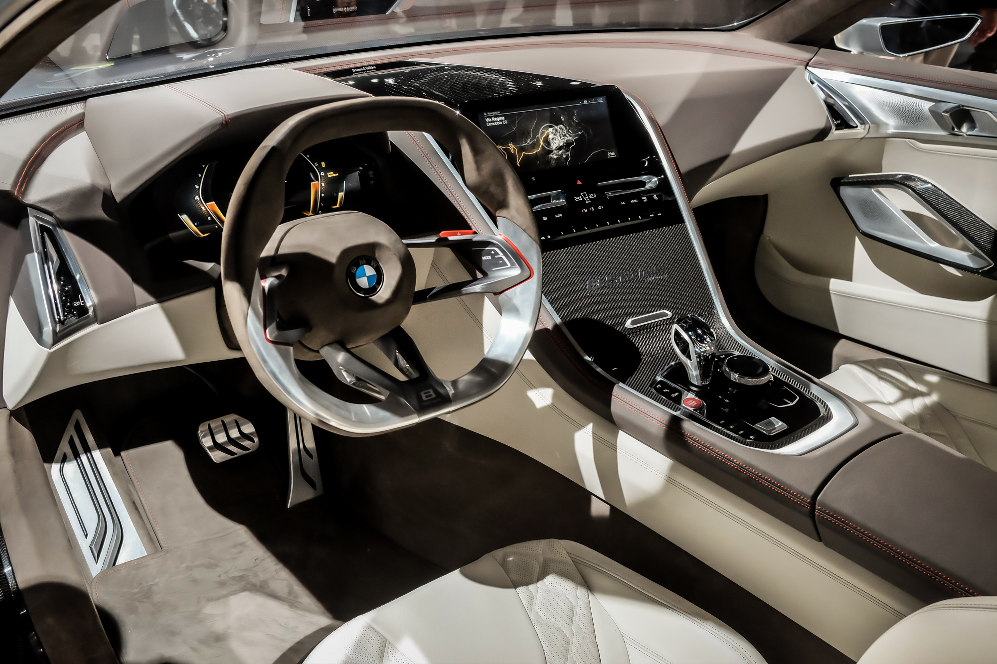 the bmw concept 8 series is a stunner photo gallery the drive. Black Bedroom Furniture Sets. Home Design Ideas