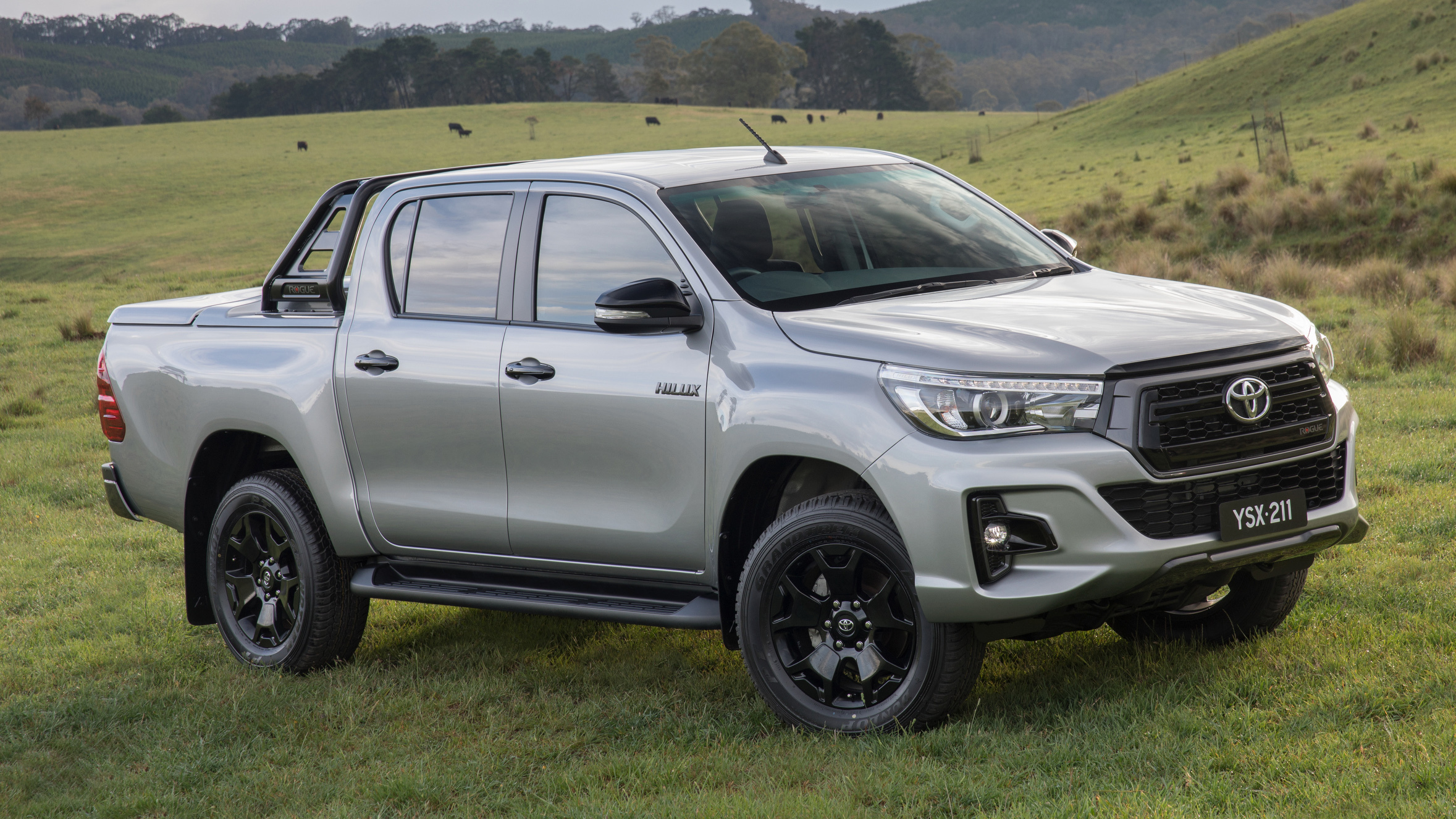 toyota hilux proline toyota hilux sr clear body cab only with toyota hilux elegant toyota. Black Bedroom Furniture Sets. Home Design Ideas