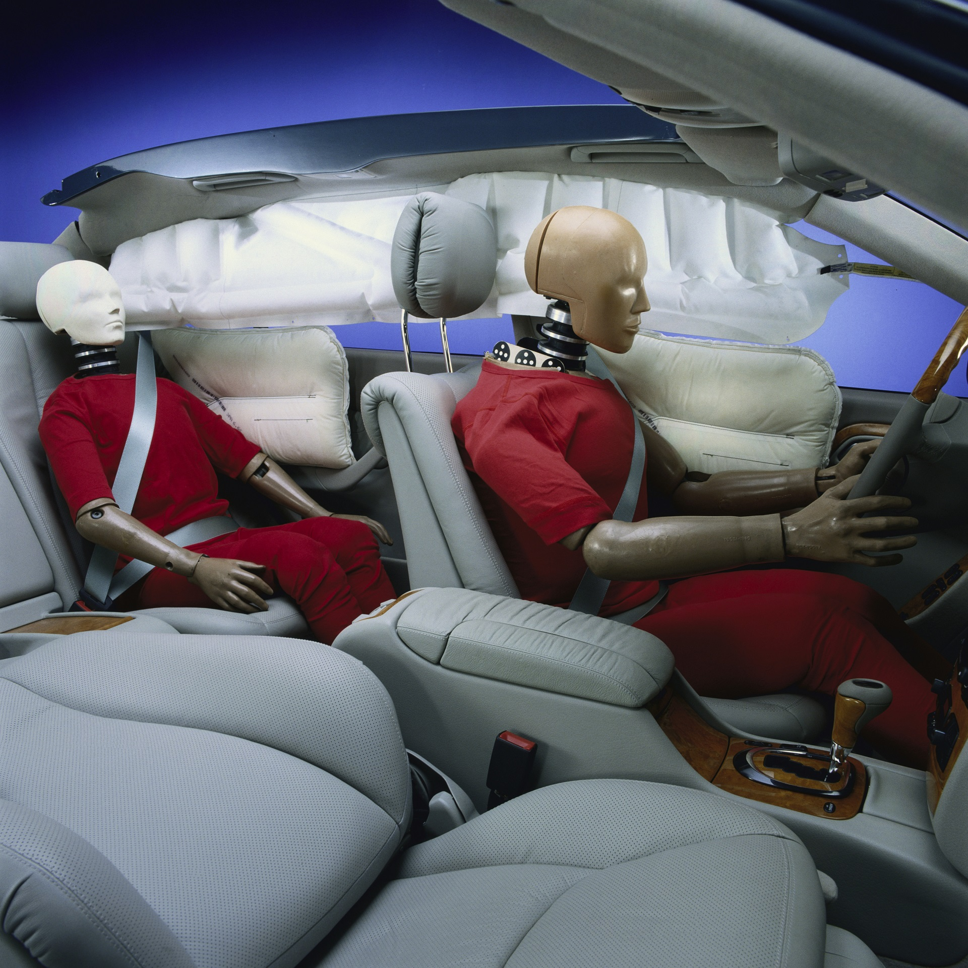 Happy 30th Birthday Front Passenger Airbag The Drive