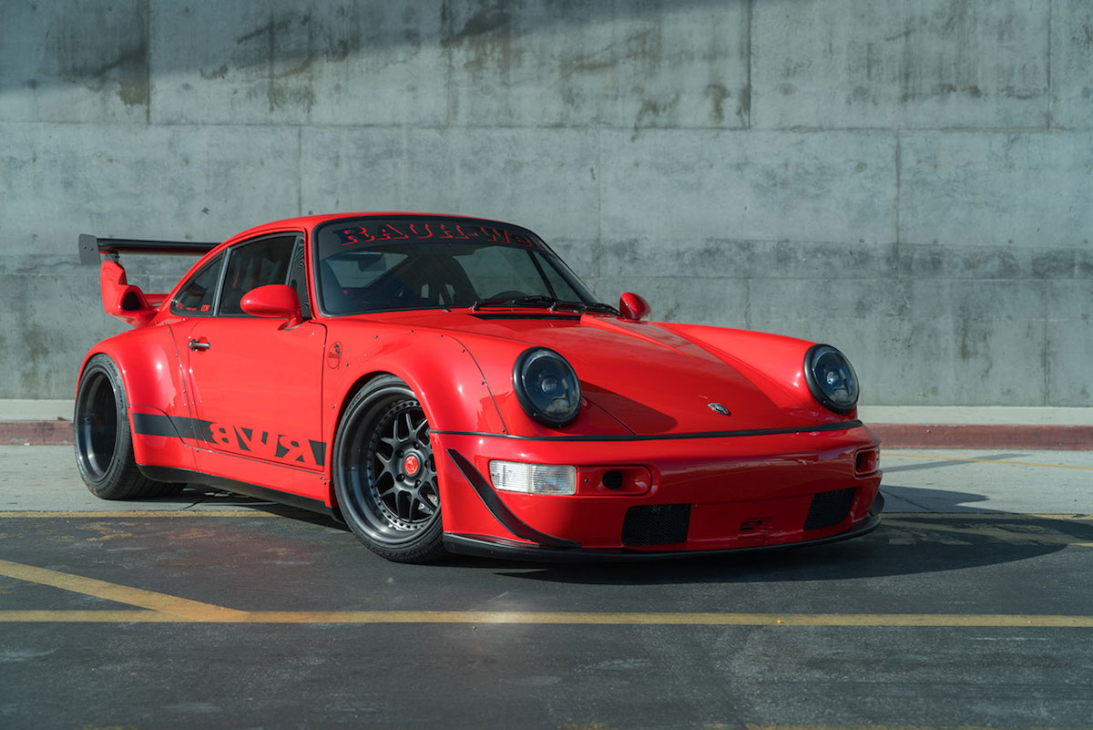 Rauh Welt Car For Sale