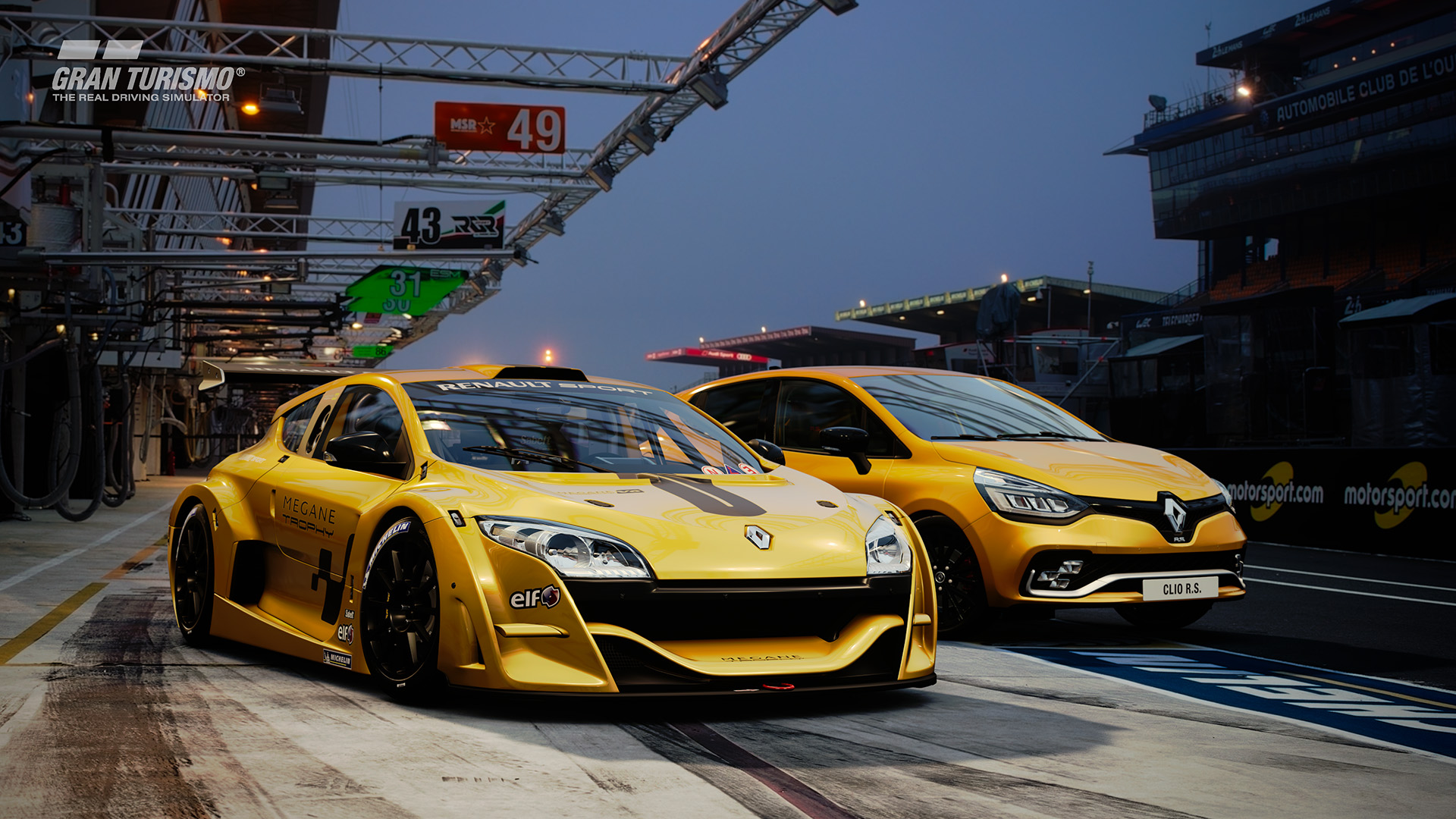 Free Nine Gran In Le May New Cars Turismo Mans Sport' Gets And ymN8vnO0wP
