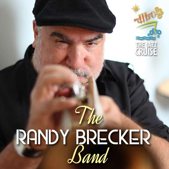 Randy Brecker Band