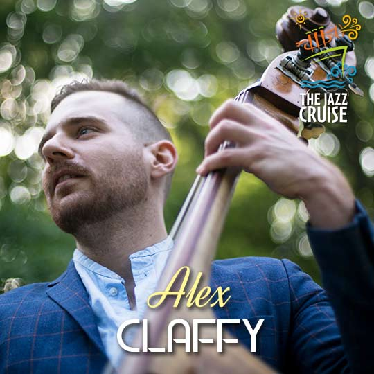 Alex Claffy