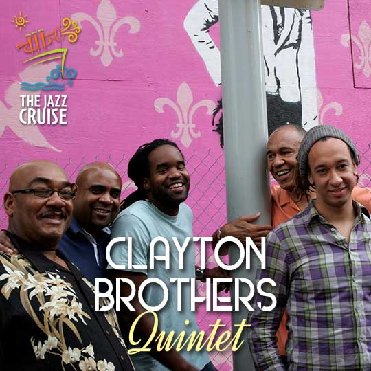 Clayton Brothers Quintet
