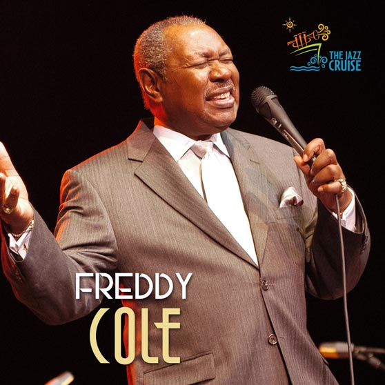 Freddy Cole Trio
