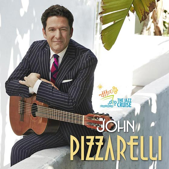 John Pizzarelli Quartet