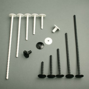 Kunststoff Verbinder