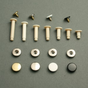 pillarz press studs