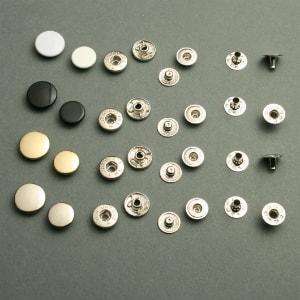 press fasteners