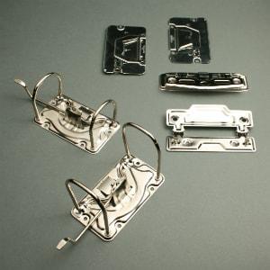 Mecanismos de palanca