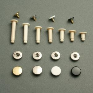 Botones de presión Pillarz ®