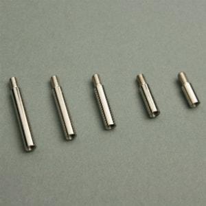 extensiónes para tornillos