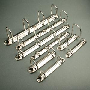 mécanismes à anneaux
