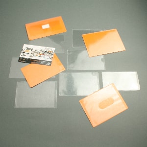 pochettes cartes de visite
